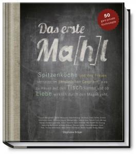 Das erste Mahl_Cover